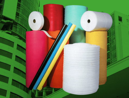BENEFITS  AND ADVANTAGES OF POLYETHYLENE AND POLYSTYRENE