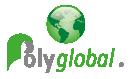 Polyglobal Logo